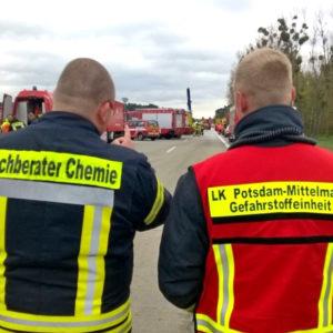 Landesfeuerwehrverband Brandenburg
